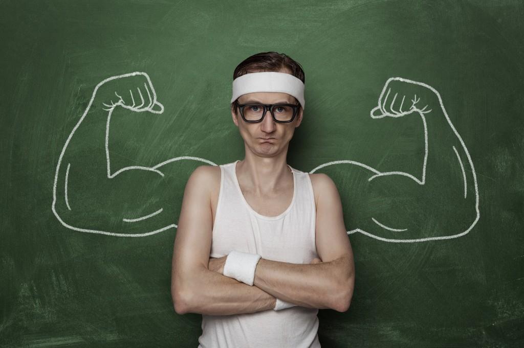 Wichtige Tipps zum Muskelaufbau