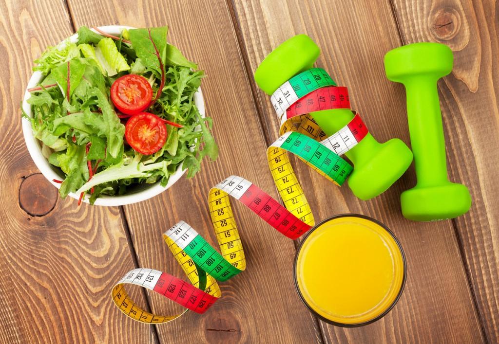 Ernährung spielt eine zentrale Rolle beim Muskelaufbau