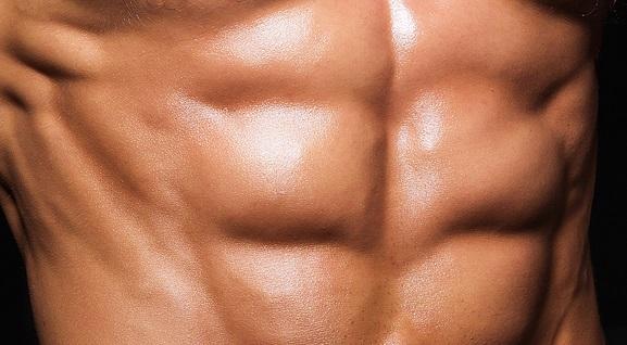 15 Bauchmuskel & Waschbrettbauch Übungen