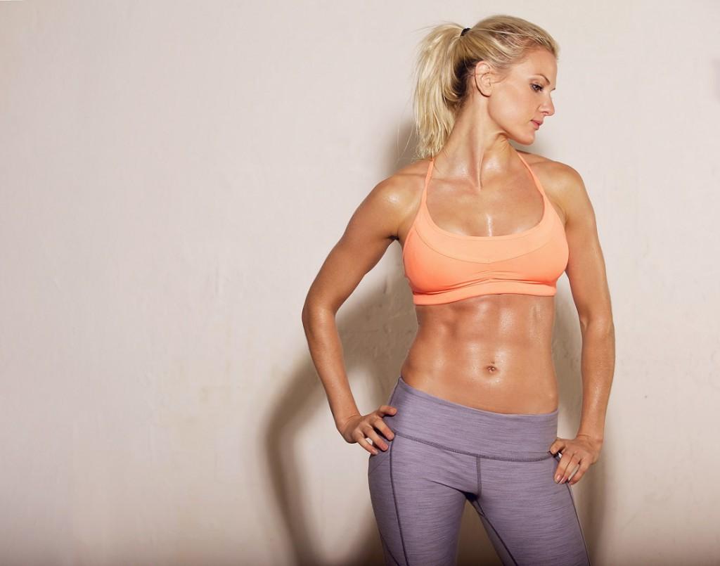 Der Traum vom flachen Bauch – Gezielt am Bauch abnehmen – geht das?