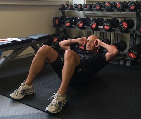 Die Bauchmuskulatur: Anatomie, Funktionen und Aufgaben