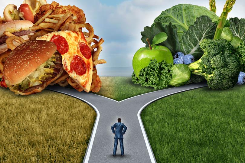 Wie sollte ein optimaler Ernährungsplan aussehen?