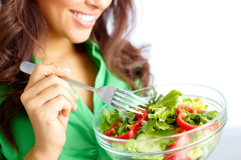 Die Gesunde Ernährung für deinen Sixpack – Wie sieht sie aus?