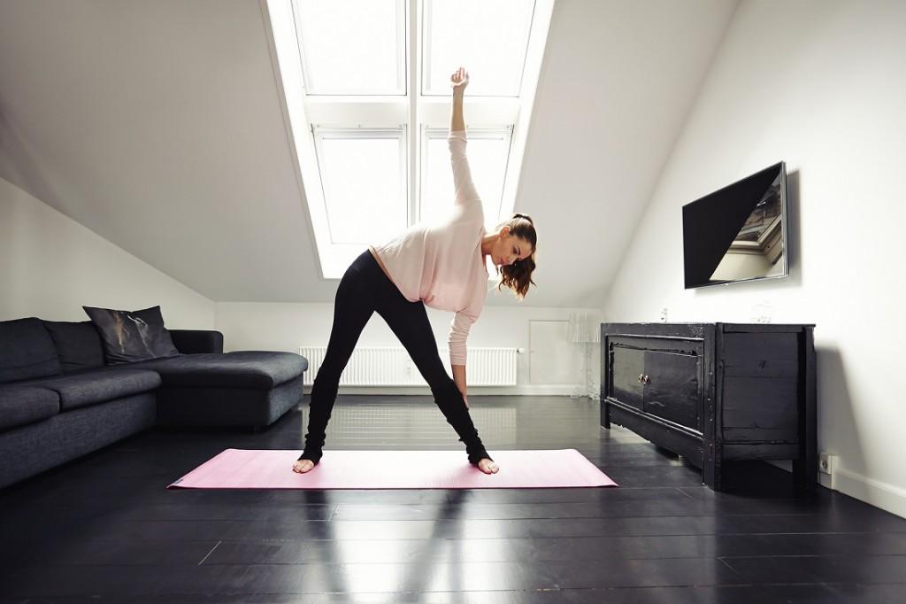 Bauchmuskeltraining zu Hause – Anleitungen & Übungen