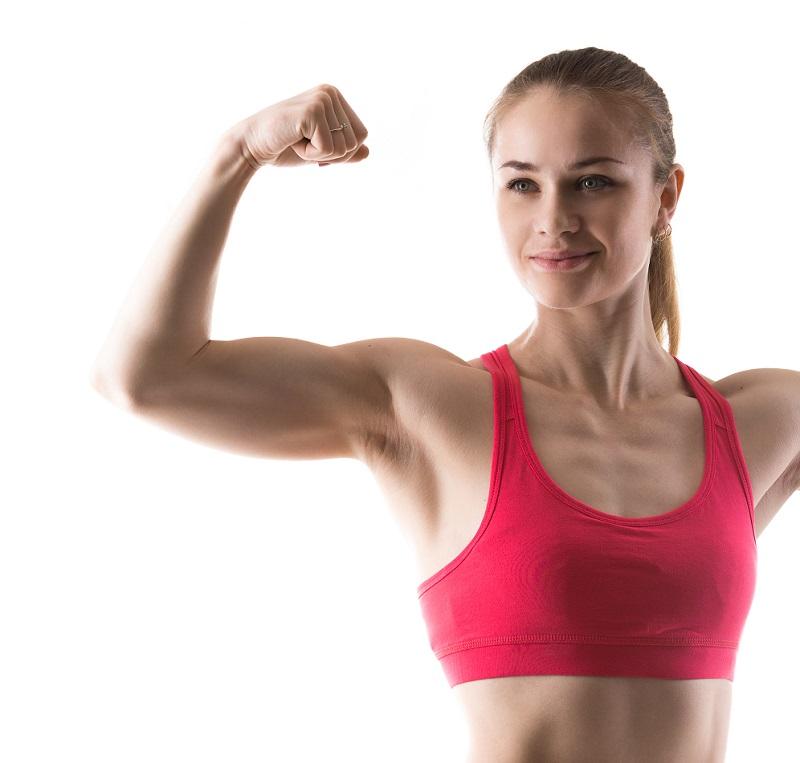 Bizeps Training – Übungen für muskulöse Arme!