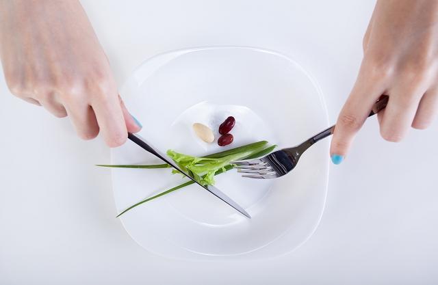 Kleine Mahlzeiten