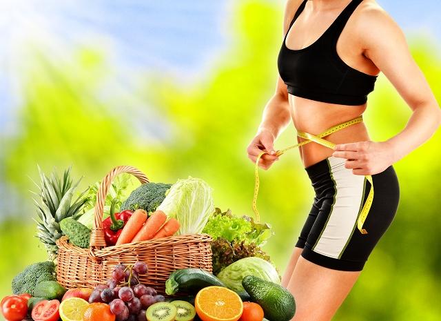 Stoffwechsel anregen – Unsere Tipps