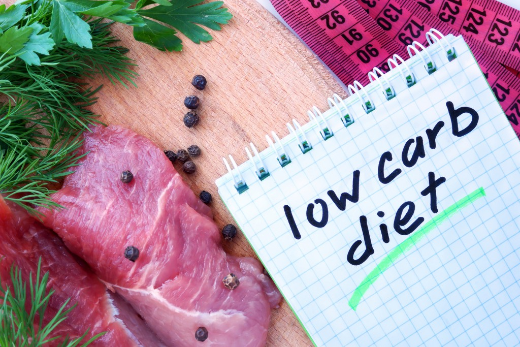 Low-Carb-Diät | Erfahrung, Plan und Rezepte