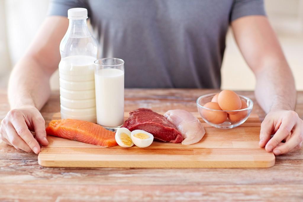 Die passende Ernährung zu deiner Low-Carb-Diät