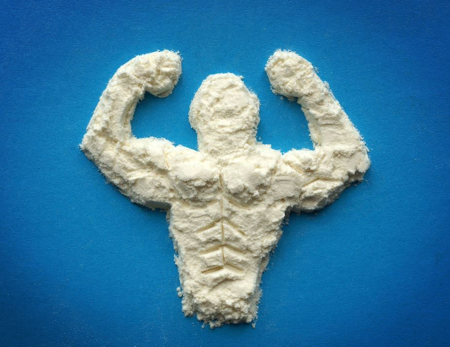 Whey Protein – Infos, Einnahme und Nebenwirkungen