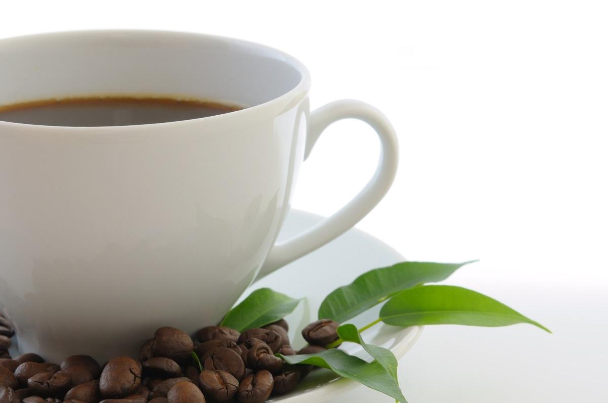 abnehmen kaffee form