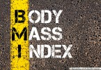 Acronym Bmi - Body Mass Index