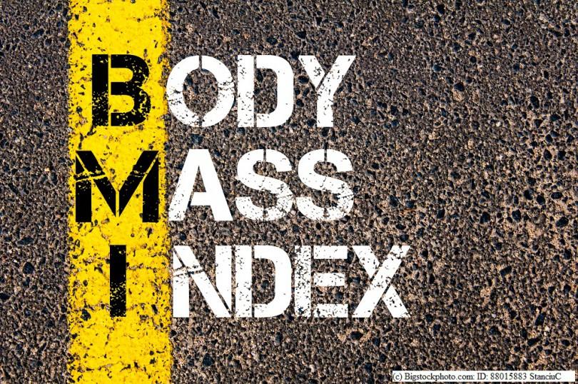 Tabelle 26 bmi frau BMI berechnen: