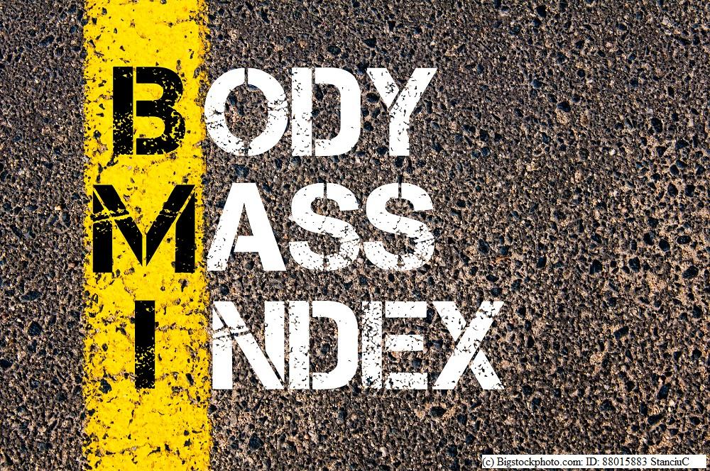 BMI Rechner | lnfos zum Body Mass Index bei Mann und Frau