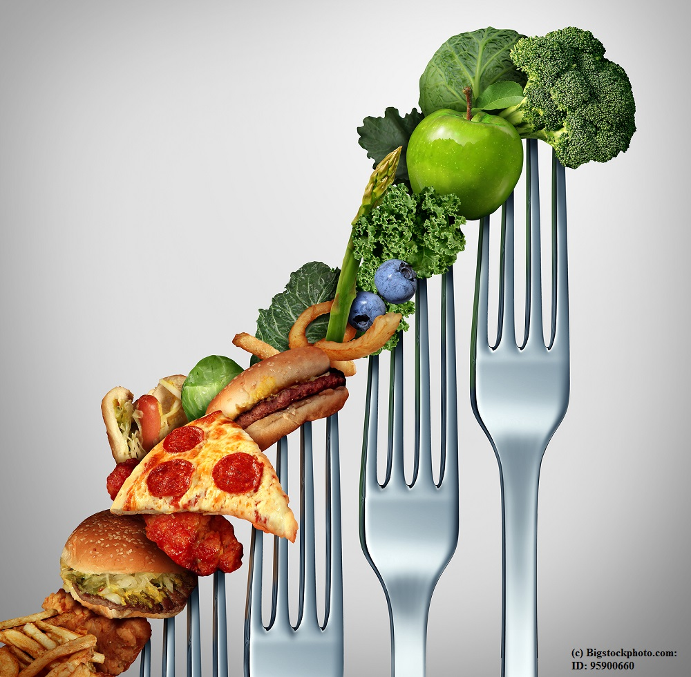 kohlenhydrate diät für frau für 1 woche