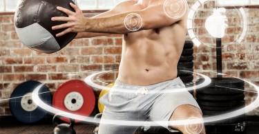 Sixpack bei Frauen | Übungen, Dauer, Training