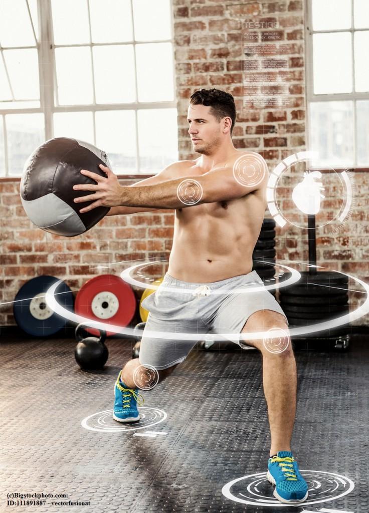 Zirkeltraining | Übungen und Trainingsplan