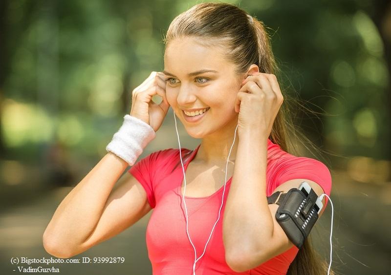 Musik beim Laufen, Joggen & Training