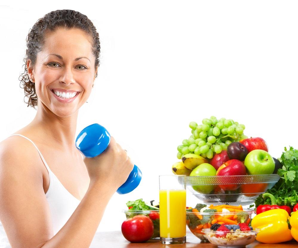 Ein wichtiger Faktor ist ist eine gesunde Ernährung  (c) Bigstockphoto.com: ID: 5135346 | Kurhan