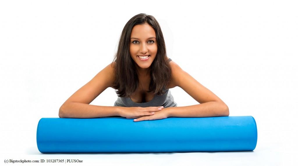 Faszien – neuer Trend beim Fitnesstraining?