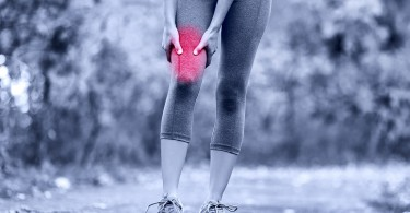 Muskelzerrung - was tun und welche Behandlung