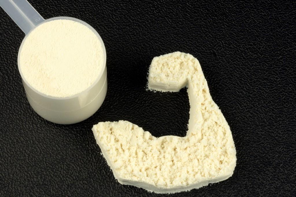 Eigenschaften und nützliche Infos zu Whey Protein