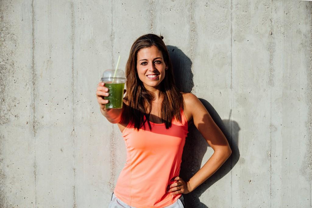 Detox Diät/Kur | Entschlacken und Entgiften