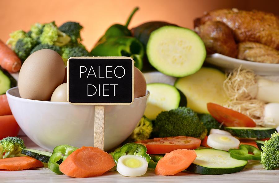 7 Tipps zur Paleo Diät (Steinzeitdiät) + Rezeptvorschläge