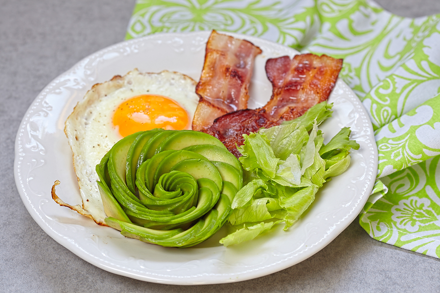 Die Ketogene Diät – Low Carb High Fat Diät (LCHF)