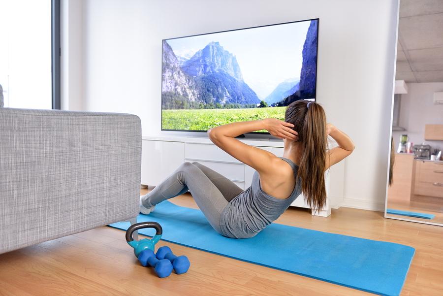Seitliche Bauchmuskeln trainieren – 4 Übungen für ein effektives Training