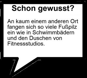Fitness Fakten 3