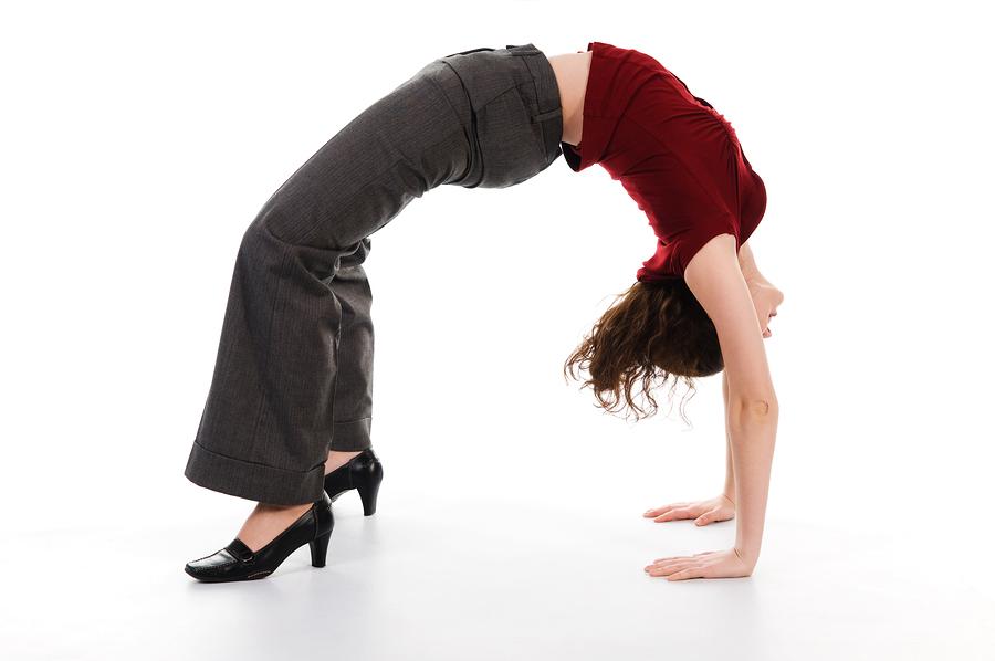 Rückentraining – Top 5 Übungen
