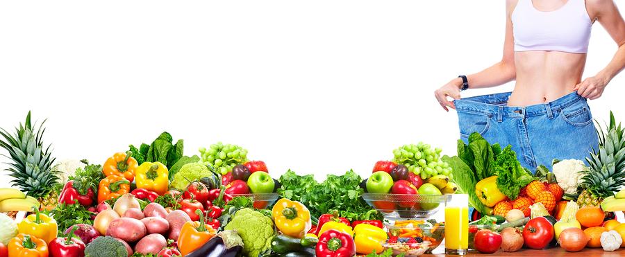 Gesund abnehmen – 3 wichtige Schritte zum Erfolg