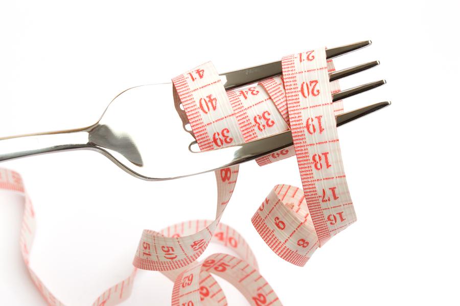 Ernährung ist bei einer Diät besonders wichtig  I (c) Bigstockphoto.com: ID: 145940513/ Lucky Team Studio