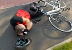 Richtige Unfallversicherung für Sportler  I  ©Bigstockphoto.com: ID: 105071531/ Amaviael