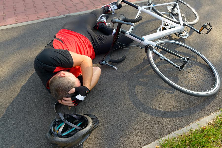 Die richtige Unfallversicherung für Sportler
