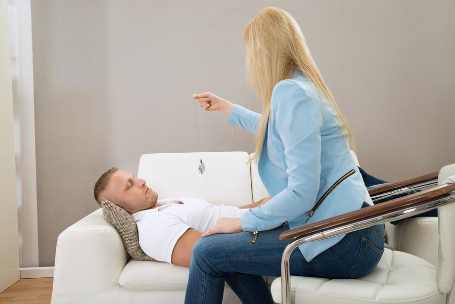 Hypnose hilft bei Gewichtsreduktion