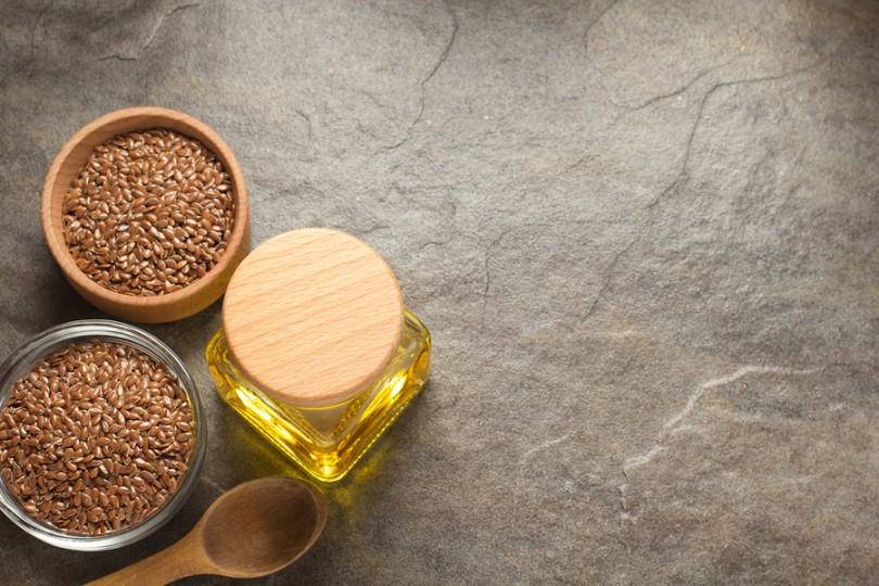 Leinöl als gesunde Ölalternative