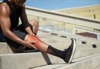 Muskelkrämpfe beim Sport