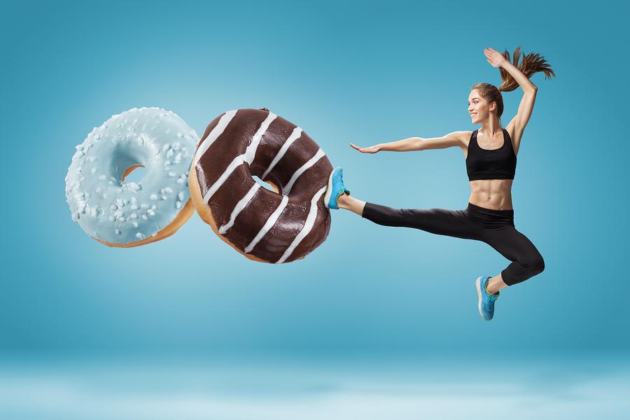 Die erfolgreichsten Diäten  I   ©Bigstockphoto.com: ID: 125267195/ master1305