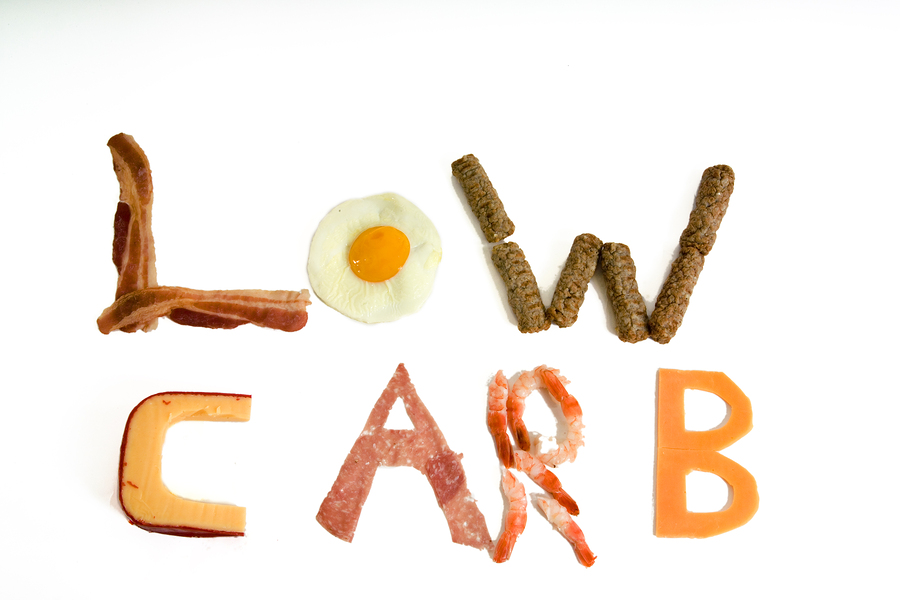 Low-carb-Diät  I ©Bigstockphoto.com: ID: 554455/ karens4
