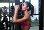 Sportnahrung beim Training