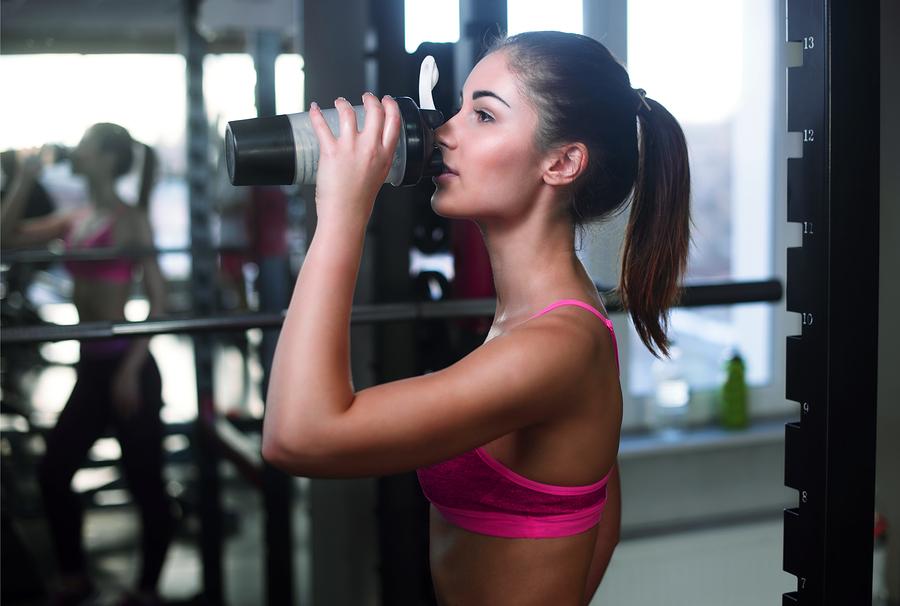 Sportnahrung und Fitness Food online kaufen – Was gilt es zu beachten?