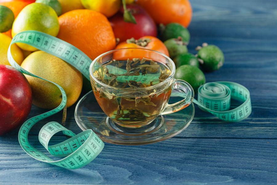 Richtige Ernährung ist wichtig  I ©Bigstockphoto.com: ID: 152128760/ AndreyCherkasov