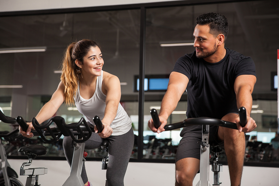 Spinning – Indoor Cycling unter der Lupe