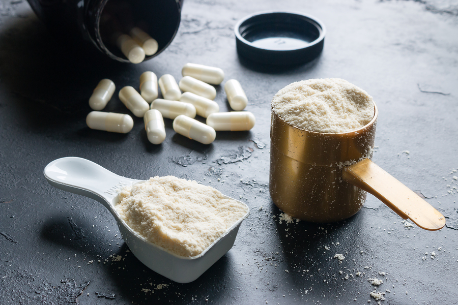 Kreatin und Arginin – Nahrungsergänzungsmittel für eine optimale Sporternährung?