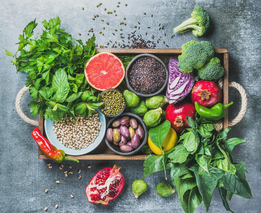 Vegane Ernährung Kreatin