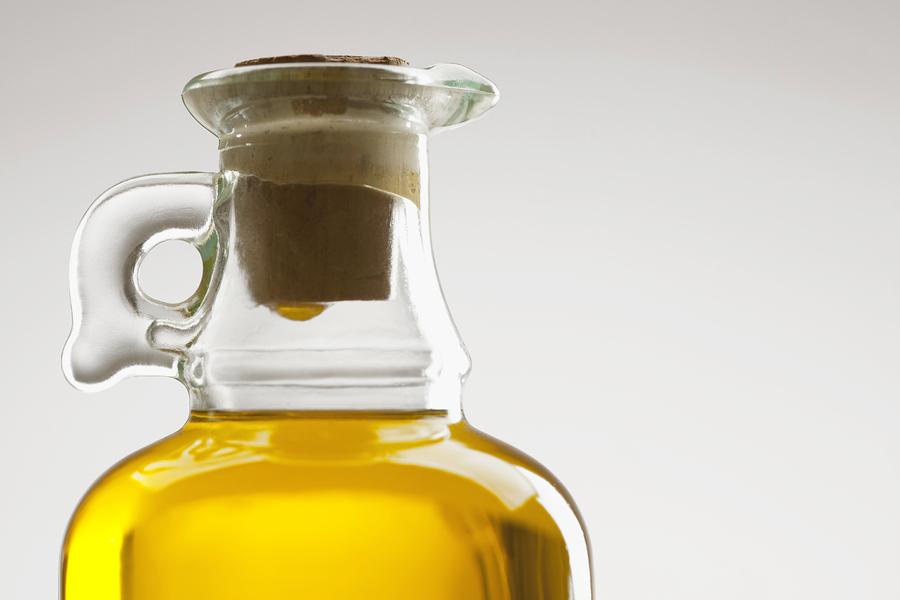 Verschiedene Öle für verschiedene Anwendungen