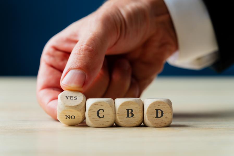 Tipps zur Auswahl des richtigen CBD-Liquids für Vaper